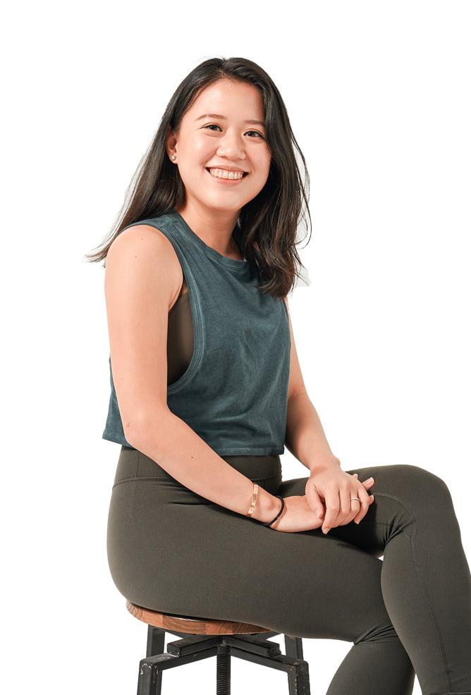 Instructor Jesslyn