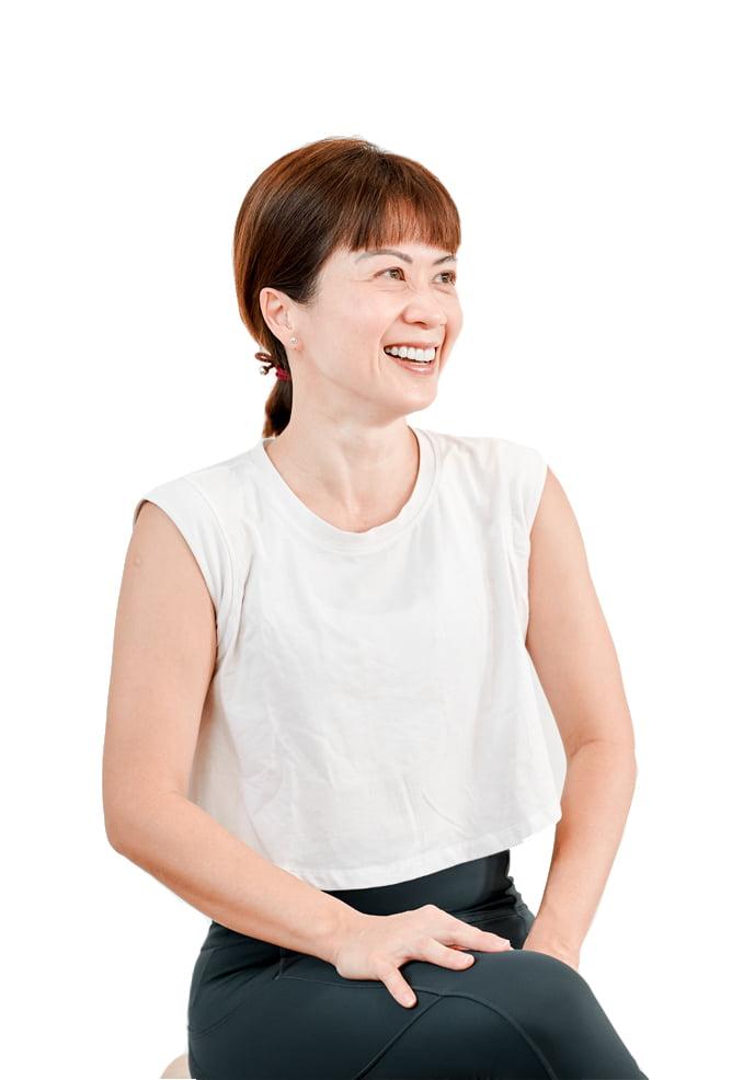Instructor Felicia